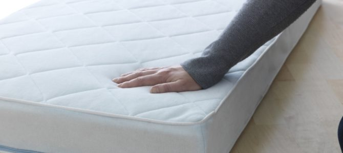 Rest On The Very Best Bed Mattress For