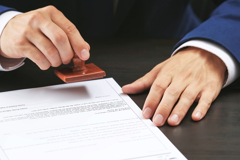 All You Required To Know Concerning An Apostille